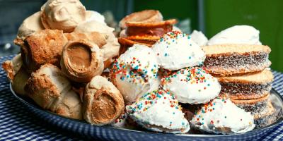 Dulces de La Ligua