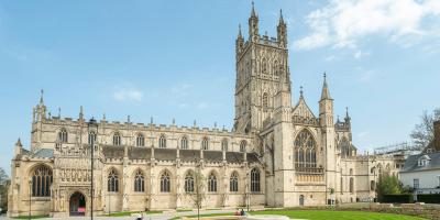 Catedral Gloucester