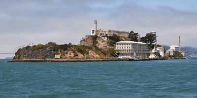 Isla Alcatraz